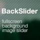 Backslider - Fullscreen Background Image Slider - CodeCanyon Item for Sale