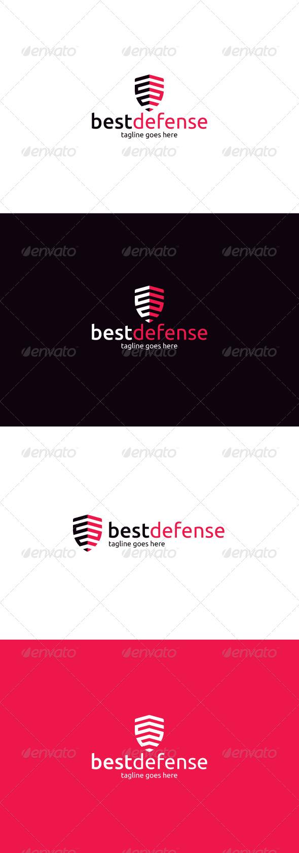 Best Defense Logo
