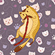 Kitty Cat - GraphicRiver Item for Sale