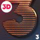 Lakose 3D Text Styles Part 3 - GraphicRiver Item for Sale