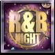 R&B Hip Hop Club Flyer - GraphicRiver Item for Sale
