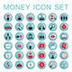 36 Money Icon Set - GraphicRiver Item for Sale
