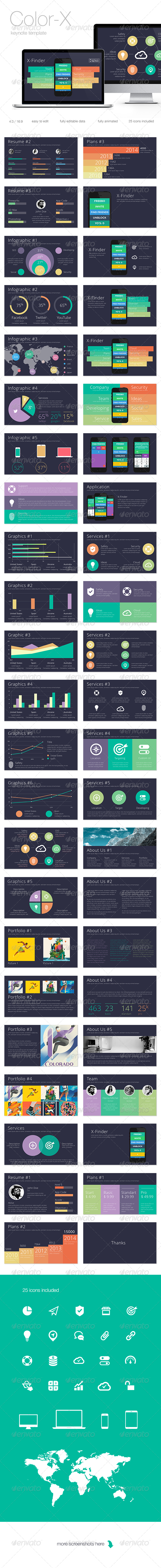 App Presentation Graphics, Designs & Templates from GraphicRiver