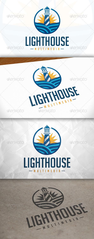 Lighthouse Media Logo