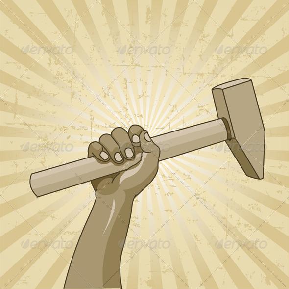 Symbol of Labor Day