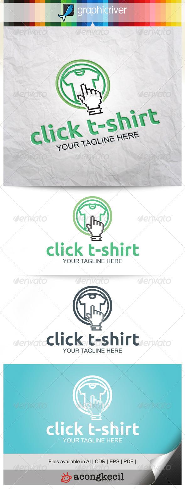 Click T-Shirt