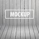 15 Backdrop Mockups Set - GraphicRiver Item for Sale