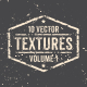 Vector Textures Collection - GraphicRiver Item for Sale