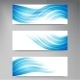 Set of Modern Vector Banners - GraphicRiver Item for Sale