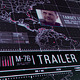 Conspiracy Movie Trailer - VideoHive Item for Sale