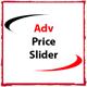 Adv Opencart Price Slider - CodeCanyon Item for Sale