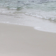 Waves on the Sand - VideoHive Item for Sale