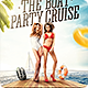 Yacht & Boat Party Flyer Template - GraphicRiver Item for Sale