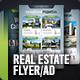 Real Estate Flyers/Ads - 'Prime' - GraphicRiver Item for Sale