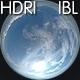 HDRI IBL 1521 Clouds Blue Sky - 3DOcean Item for Sale