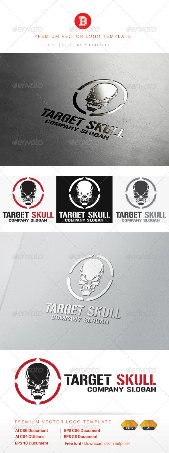Target Skull