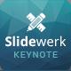 Slidewerk - Keynote Template - GraphicRiver Item for Sale