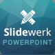 Slidewerk - Powerpoint Template - GraphicRiver Item for Sale