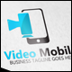 Video Mobile Logo - GraphicRiver Item for Sale