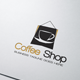 Coffee Shop Logo - GraphicRiver Item for Sale