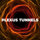 Plexus Tunnels - VideoHive Item for Sale