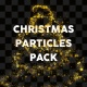 Christmas Particles Pack - VideoHive Item for Sale