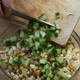 Grandma Prepares Salad - VideoHive Item for Sale