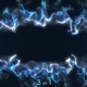 Blue Fire Backgrounds - VideoHive Item for Sale
