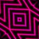 Magenta Laser Neon VJ Loop Background - VideoHive Item for Sale