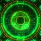 Cyberpunk Hud Geometric Background Vj Loops V2 - VideoHive Item for Sale