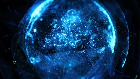 Digital Earth Europe