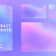 Colorful Light Rays Gradients Pack - VideoHive Item for Sale
