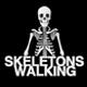 Skeletons Walking - VideoHive Item for Sale