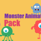 Monster Pack - VideoHive Item for Sale