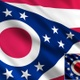 Ohio State Flags - VideoHive Item for Sale