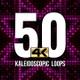 VJ Kaleidoscope - VideoHive Item for Sale