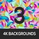 Colorful Leaves Backgrounds - VideoHive Item for Sale