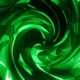 Green Glowing Polygonal Surface - VideoHive Item for Sale