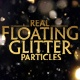 Real Floating Glitter Particles HD - VideoHive Item for Sale