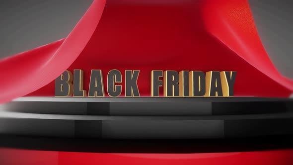 Black Friday Sale Opener