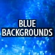 Blue Backgrounds - VideoHive Item for Sale