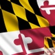 Maryland State Flags - VideoHive Item for Sale
