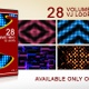 Volumetric VJ Loops vol.1 - VideoHive Item for Sale
