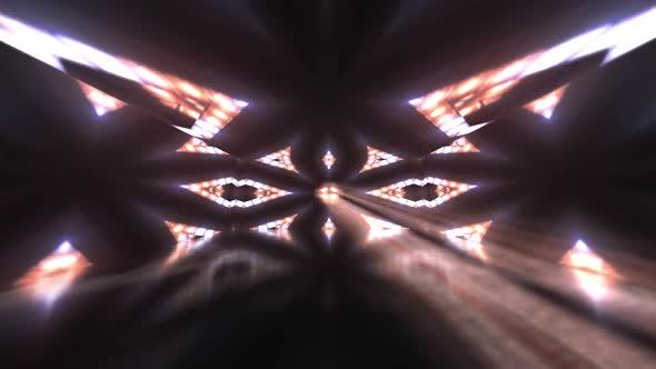 DJ Master Light Show