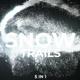Christmas Snow Streaks - VideoHive Item for Sale