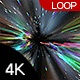 Fast Starflight Loop 4 K - VideoHive Item for Sale