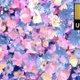 Flowers in van Gogh style Background 8K - VideoHive Item for Sale