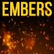 Looping Embers - VideoHive Item for Sale